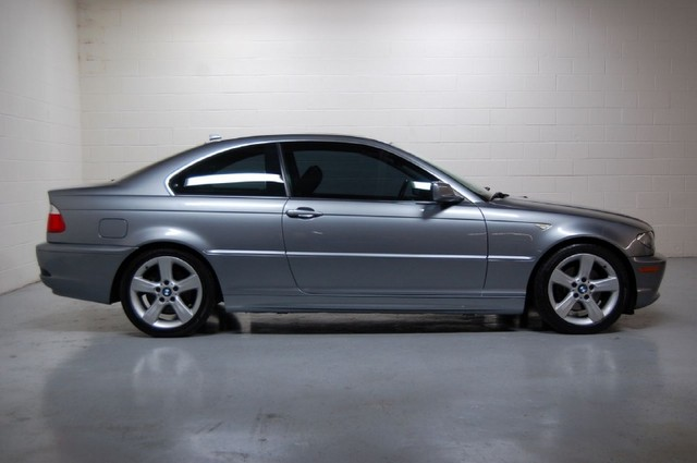 BMW 325CI 2004 : lemotors.com
